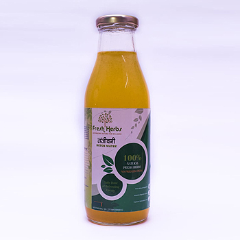 SANJIVNI DETOX WATER (500 ML)